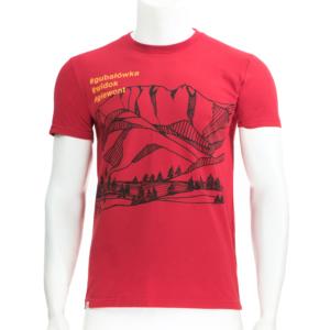 Koszulki Gubałówka